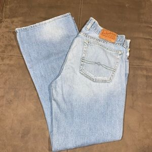 Lucky Jeans Sweet Dreams Size 12/31